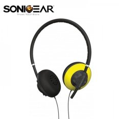 Beli Sonic Gear Loop Iim Sunflower Online