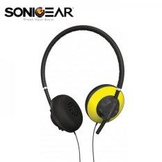 Jual Sonic Gear Loop Iim Sunflower Satu Set