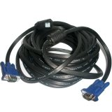 Beli Fak Kabel Vga Male To Male 10 M Online