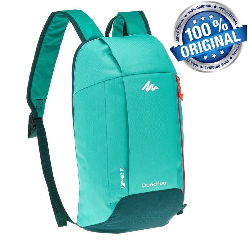 Original Branded Unisex Multipurpose Backpack MSR224 / Tas Ransel Kecil Harian Pria Wanita Dewasa A
