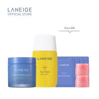 Laneige Water Sleeping Mask EX FREE Sunscreen (OL21) thumbnail