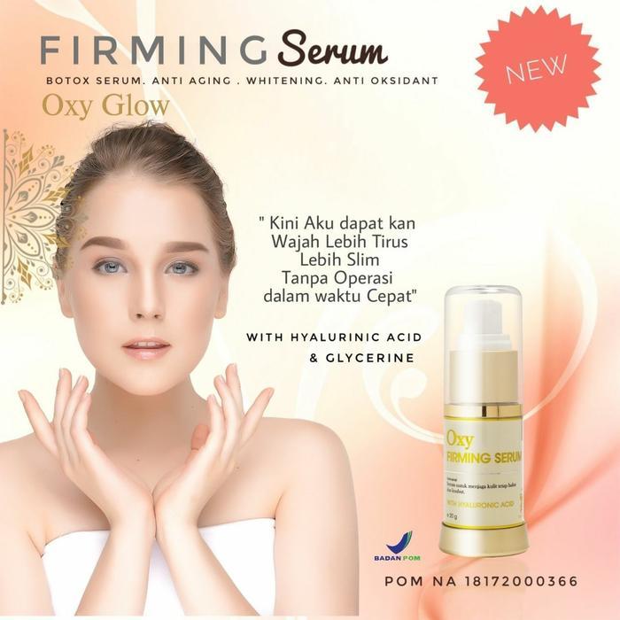BEST SELLER Firming Botox Serum Oxyglow - FZpVqNMM