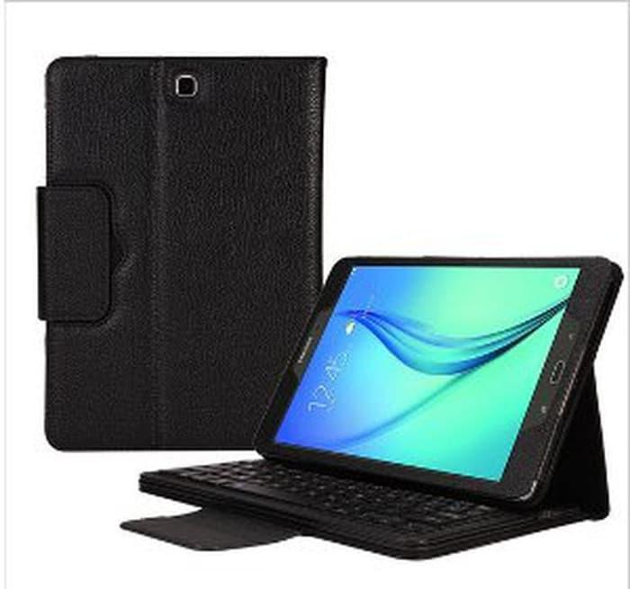 Keyboard Case For Samsung Galaxy Tab S 8.4 Removable