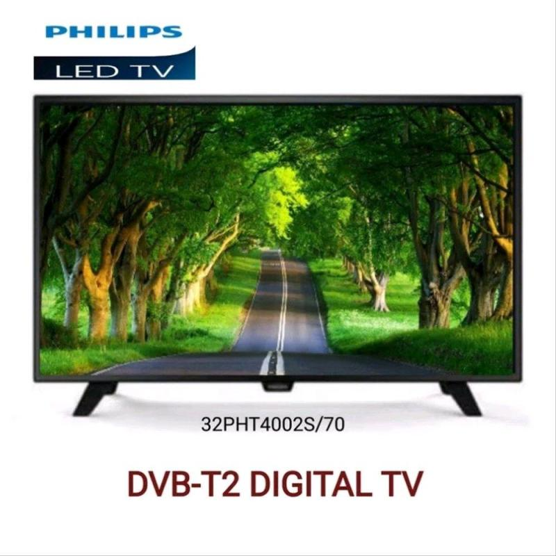 PHILIPS LED TV Digital 32PHT4002S 32 Inch