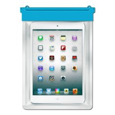 Zoe Ipad Mini Waterproof Bag - Biru