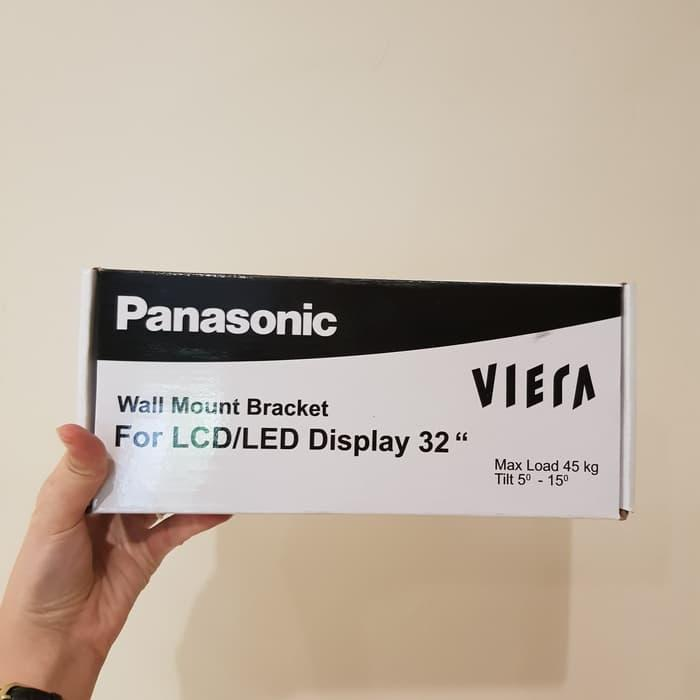 Bracket Elektronik LCD Panasonic VIERA FOR 32 Inch