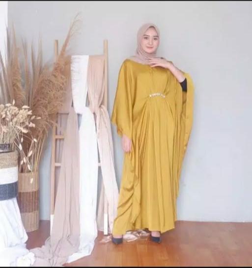 Gamis Kaftan Abaya Baju Wanita Terbaru 2020 Baju Muslim Wanita Terbaru 2020 Baju Muslim Wanita Bisa Cod Bayar Ditempat Lazada Indonesia