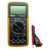 Harga Cody Multitester Digital 9205A Dan Spesifikasinya