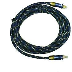Dapatkan Segera Billionton Fiber Optik Cable 1Meter Biru