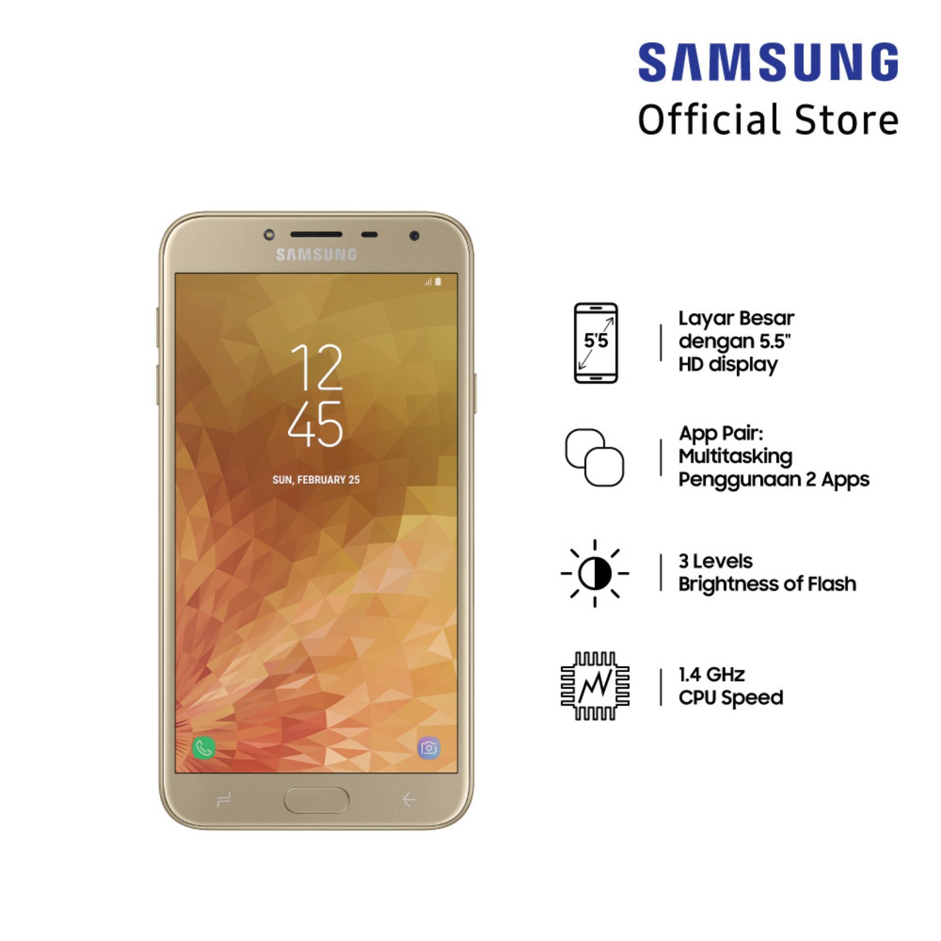 Samsung Galaxy J4 SM-J400F - Gold 2/32 GB