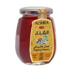 Toko Al Arobi Alshifa Madu Arab Natural Honey 250 Gram Terlengkap