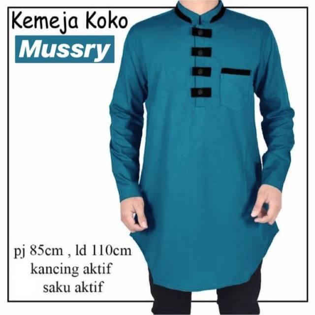 Harga Diskon!!! Bj Koko Mussri By Gilang.official.