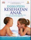 Toko Esensi Soft Cover Buku Putih Ensiklopedia Kesehatan Anak Jawa Timur