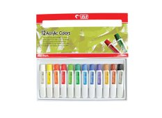 Jual Titi Acrylic Color Ac 12Ml 12C Titi Grosir