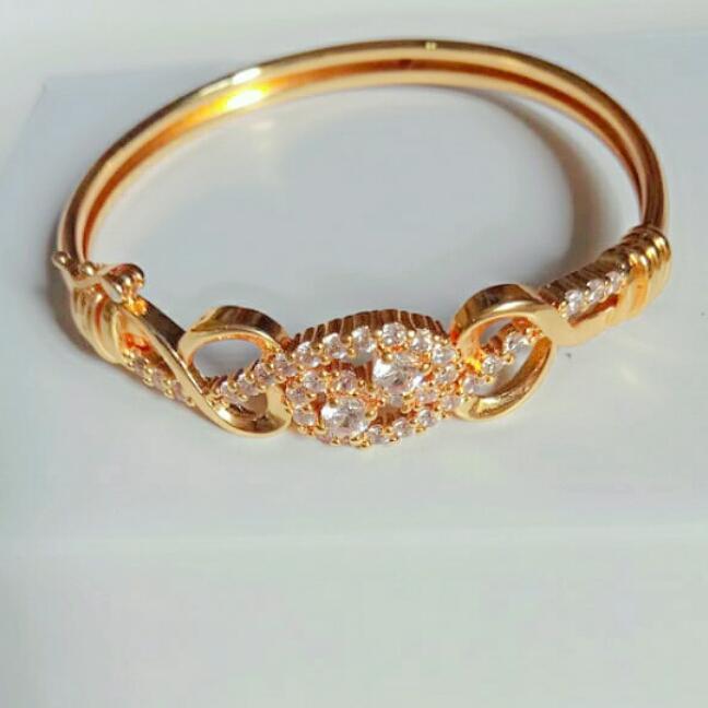 Gelang Xuping Perhiasan Wanita By Ar Wearhouse.