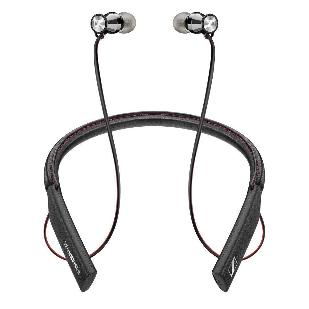 SENNHEISER MOMENTUM In-Ear Wireless + FREE CARREFOUR Voucher Rp 100.000