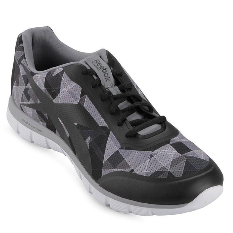 Sepatu Reebok Zilactic Sports - Grey be5b4667ed