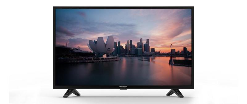 Panasonic LED Digital TV 32F306G - Nasional