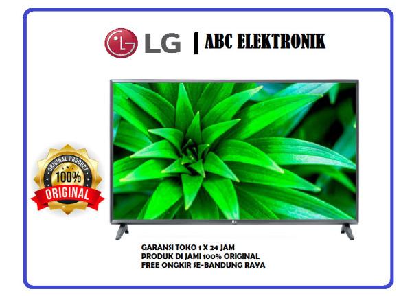 LED LG 43LM5700 Smart TV FullHD 43 inch Khusus Bandung Cimahi Free Ongkir