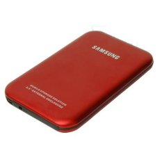 Jual Beli Samsung External Case Harddisk 2 5 Sata Merah Baru Jawa Barat