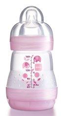 Toko Mam Anti Colic Botol 160 Pink Online Terpercaya
