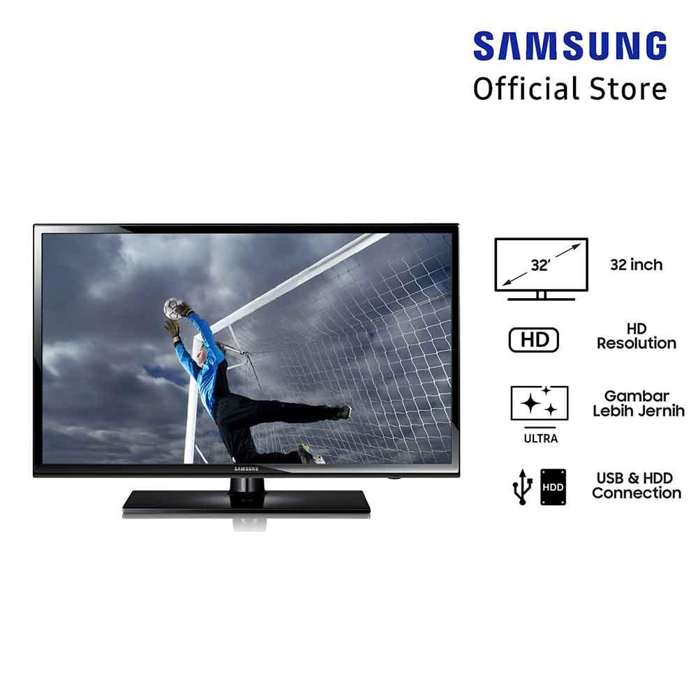 "Samsung HD TV 32"" FH4003 Series 4"