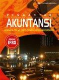 Diskon Produk Erlangga Soft Cover Buku Merah Pengantar Akuntansi Adaptasi Ifrs Rudianto