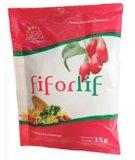Spesifikasi Fiforlif Pelangsing Alami Atasi Masalah Pencernaan Merk Fiforlif