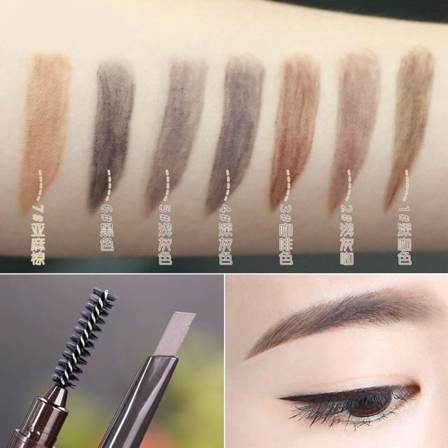 Etude House Drawing EyeBrow Pencil / Pensil Alis Sikat