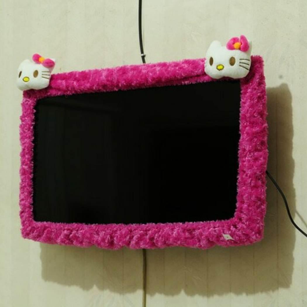 Homeset gkm sarung / bando tv 19-32 inch / cover tv