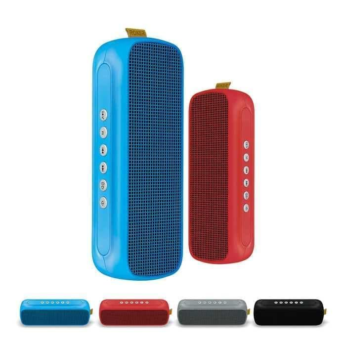 promo Speaker Bluetooth Roker Air Raid olx