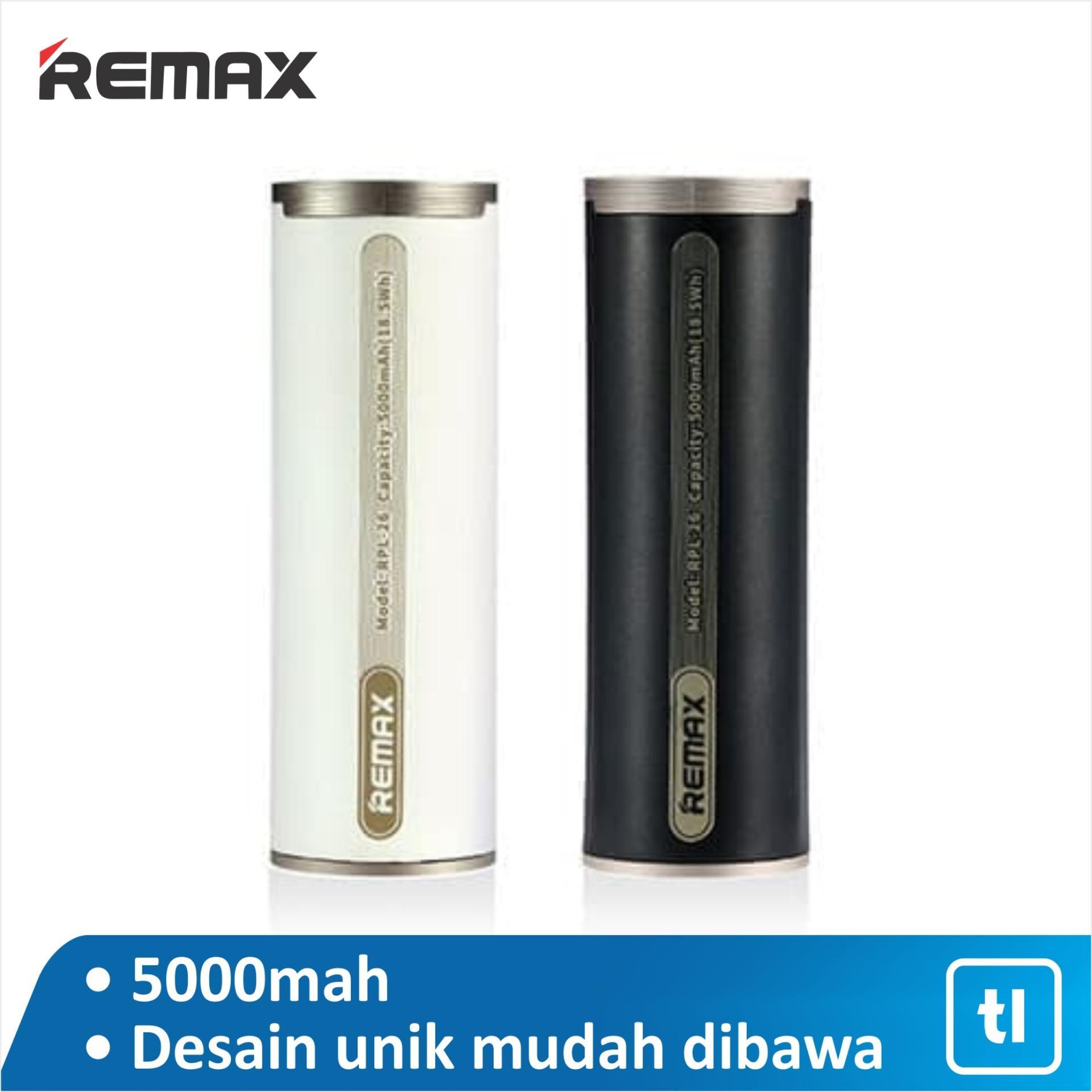 Remax Power bank Ring Holder 5000mAh