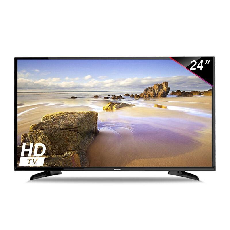 Panasonic TH-24F305G HD LED TV 24 Inch - IPS PANEL & USB MOVIE