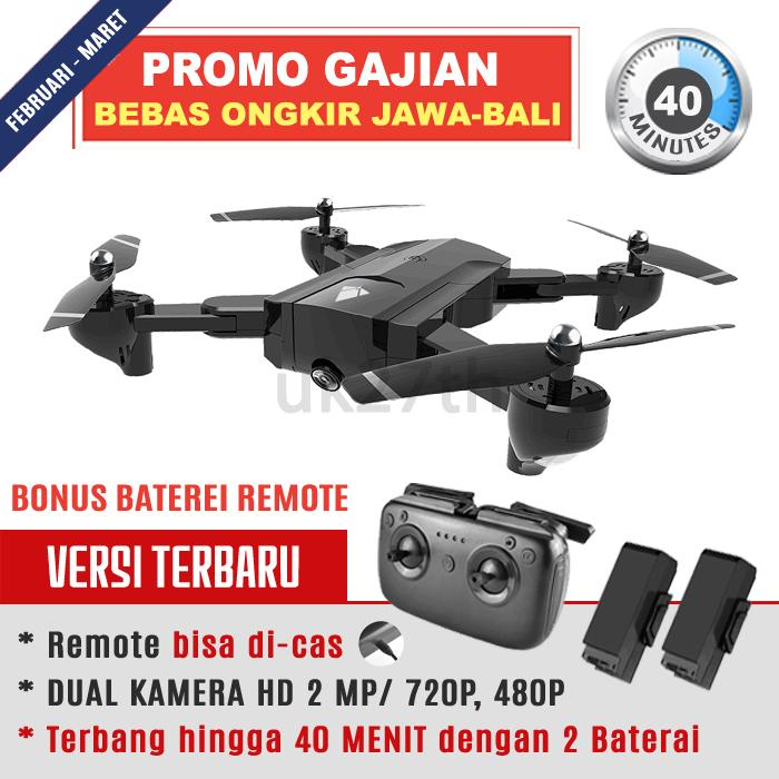 ... Drone Baby Spark SG900 X196 F196 DUAL HD Camera 2MP 720P 480P COMBO 2 Battery Optical
