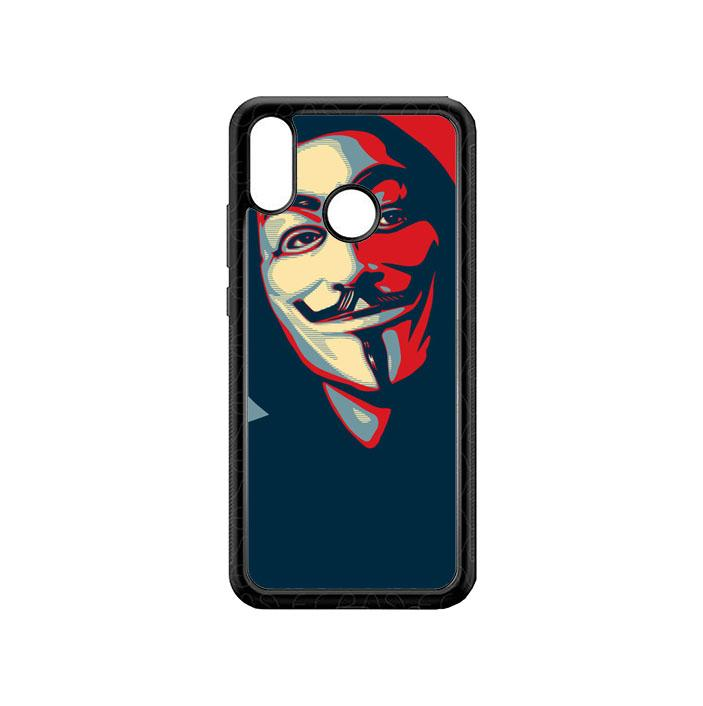 Casing For Vivo Y91 Anonymous J0253