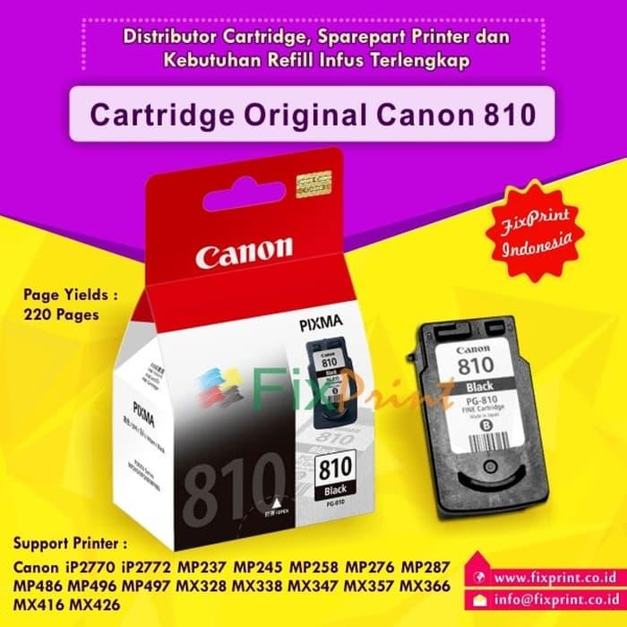 PROMO!!BISA COD!! Tinta Cartridge Printer Canon iP2770 MP237 MP258 MP287 MX328 MX366 TERSEDIA JUGA tinta printer canon/tinta printer hp 680/tinta epson/tinta tato permanen