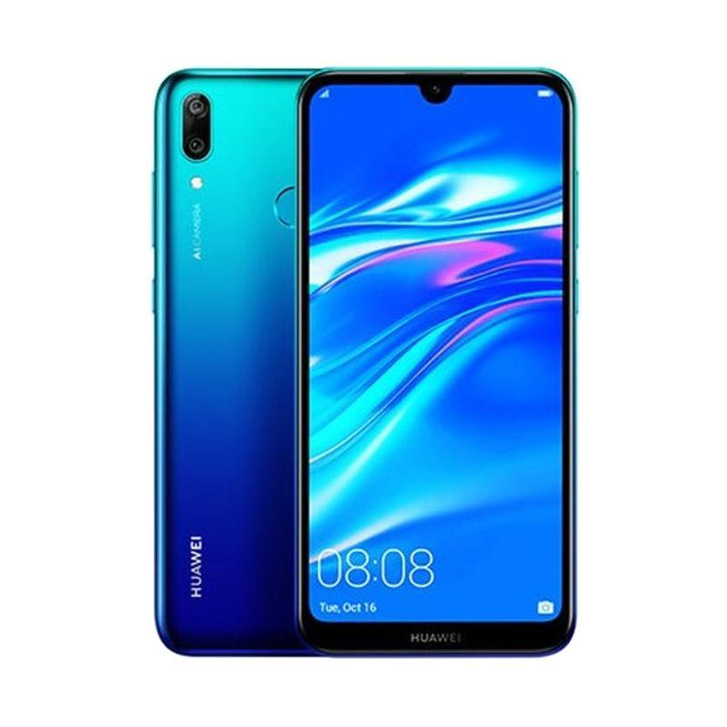 Huawei Y7 Pro 2019 (4GB/64GB) - Garansi Resmi