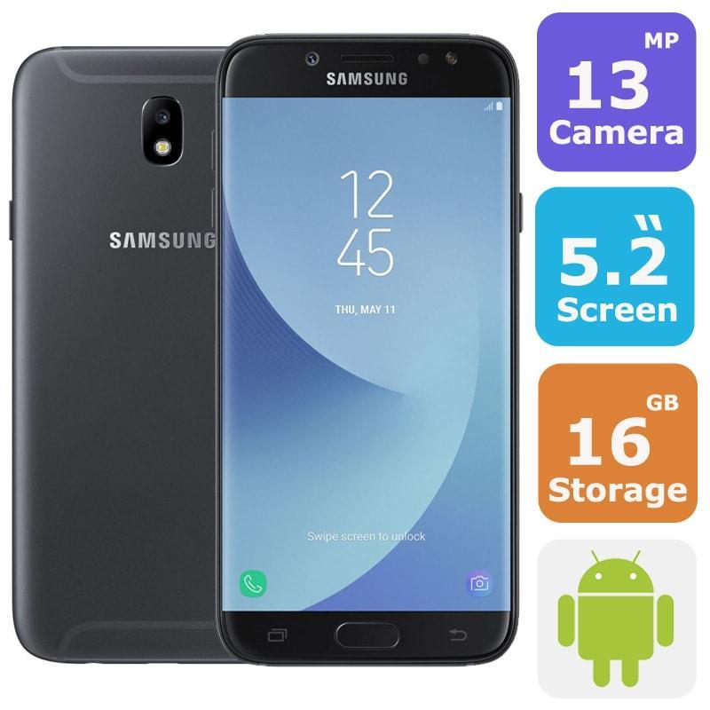 Samsung Galaxy J5 PRO SM-J530 [3/32GB] Garansi Resmi SEIN
