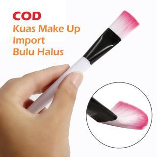COD Brush Makeup Kuas Kecantikan Import Berkualitas MK04 Atdiva 1