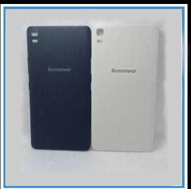 Tutup Belakang Baterai Casing Backdoor Back Door Lenovo A7000 A 7000