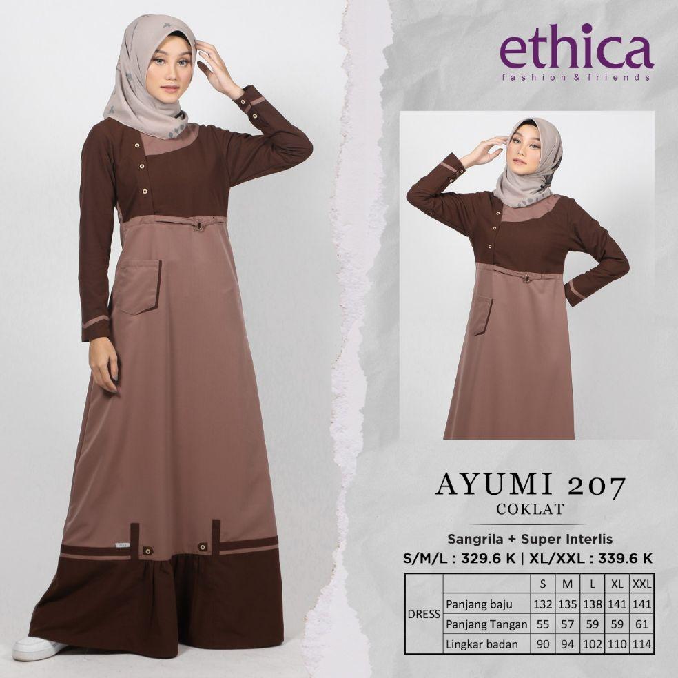 Jual Baju Muslim Jumpsuit Ethica Terbaru Lazada Co Id