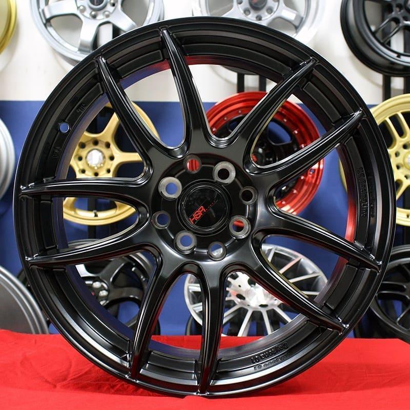 Velg Mobil Murah HSRKAMIKAZE Ring 15 Racing Agya Ayla Avanza xenia Calya brio