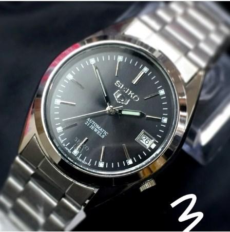 Jam Tangan Seiko Chain Otomatis Date Five/Jam tangan terbaru /Jam tangan termurah/Jam tangan terlaris/Jam tangan digital /Jam tangan analog /Jam Tangan Pria /Jam Tangan Wanita /Jam tangan couple