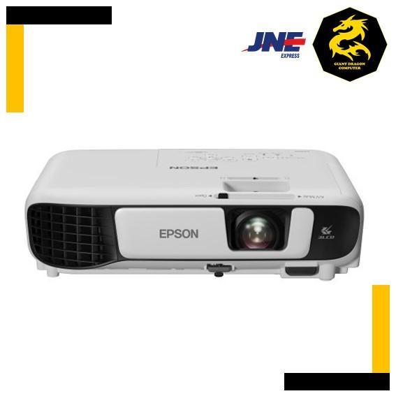 Epson EB-X450 XGA 3LCD Projector