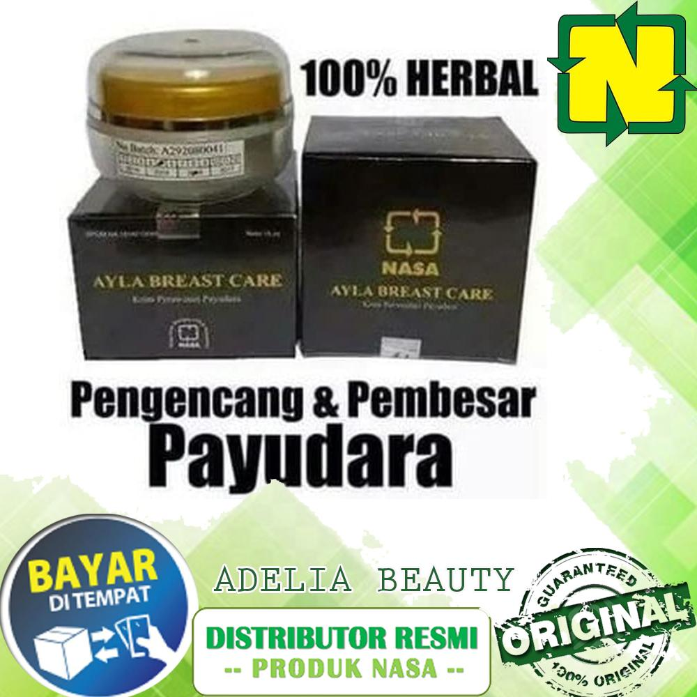 AYLA BREAST CARE - Krim / Cream Perawatan Payudara Original PT.NASA