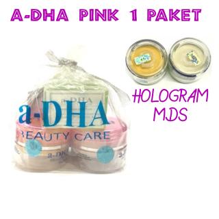 Cream A-dha Pink MDS Series - cream adha Pink Orignal thumbnail