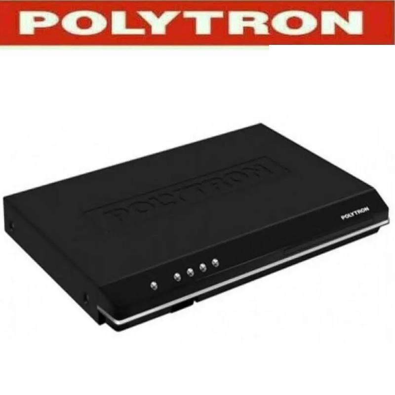 polytron DVD Player 2192-hitam
