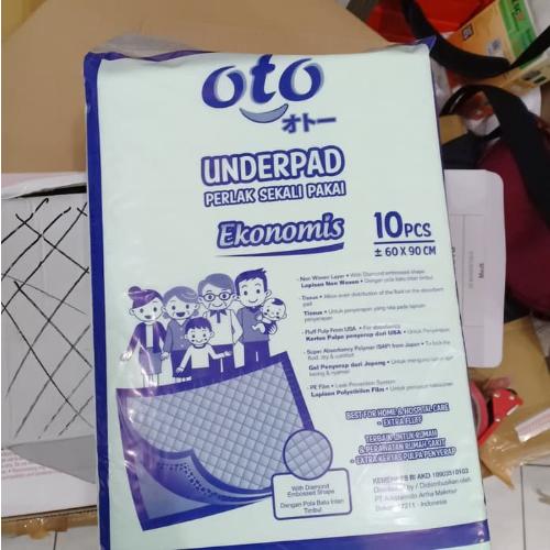 Underpad Oto / Oto Underpad / Perlak