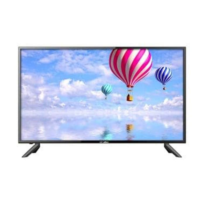 PROMO NIKO LED TV HD 39 inch - NK-39 Beta (Khusus JABODETABEK)