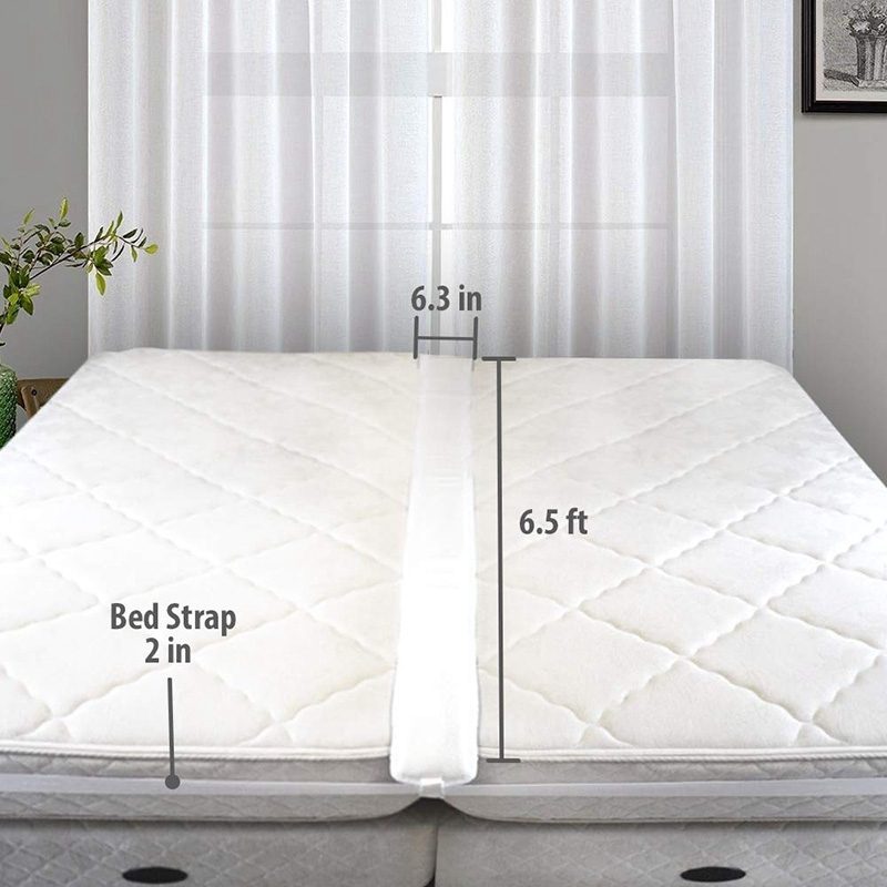 Bed Bridge Twin To King Converter Kit, 2 Twin Beds Together Make A King